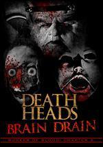 Bunker of Blood Chapter 3: Death Hands - Brain Drain