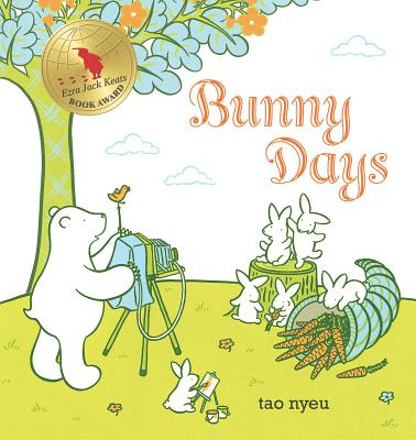 Bunny Days -