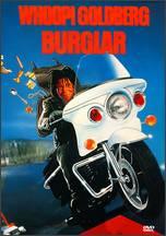 Burglar - Hugh Wilson