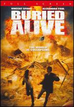 Buried Alive - Neil Kinsella