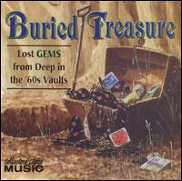 Buried Treasure: Lost Gems from Deep in the '60s Vaults - Various Artists