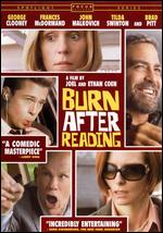 Burn After Reading - Ethan Coen; Joel Coen