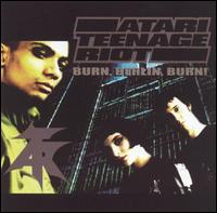 Burn, Berlin, Burn - Atari Teenage Riot