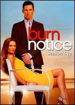 Burn Notice: Season 05 -