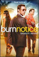 Burn Notice: Season 07 -