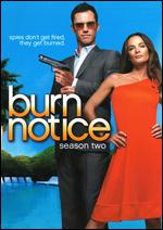 Burn Notice: Season Two [4 Discs] -