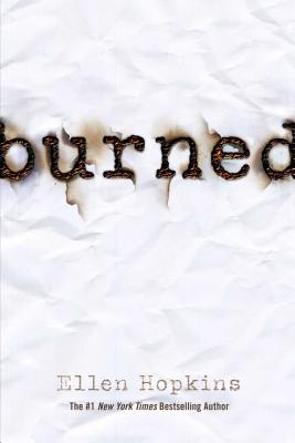 Burned - Hopkins, Ellen