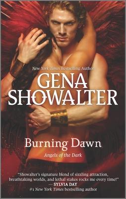 Burning Dawn - Showalter, Gena