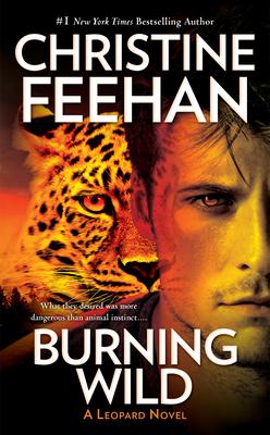Burning Wild - Feehan, Christine