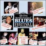 Burnley National Blues Festival
