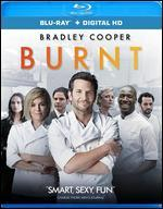 Burnt [Includes Digital Copy] [Blu-ray]