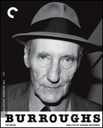 Burroughs [Criterion Collection] [Blu-ray]