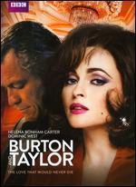 Burton and Taylor - Richard Laxton