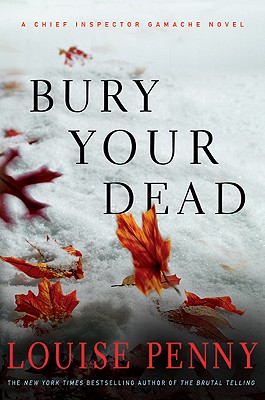 Bury Your Dead - Penny, Louise