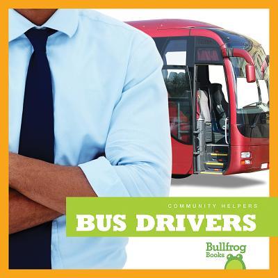 Bus Drivers - Pettiford, Rebecca Pettiford