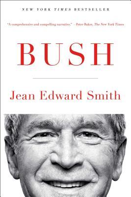 Bush - Smith, Jean Edward