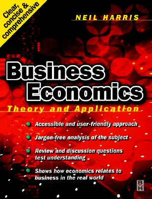 Business Economics - Harris, Neil