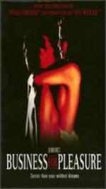 Business for Pleasure - Rafael Eisenman