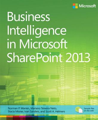 Business Intelligence in Microsoft Sharepoint 2013 - Warren, Norm