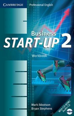 Business Start-Up 2: Workbook - Ibbotson, Mark