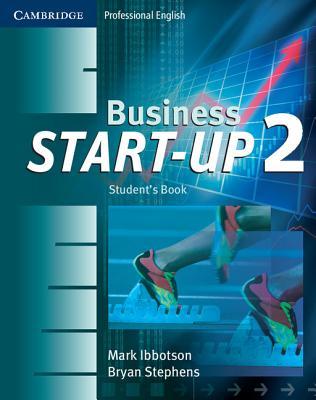 Business Start-Up 2 - Ibbotson, Mark, and Stephens, Bryan