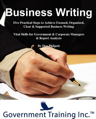 Popular Business Writing Books