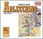 Busoni: Arlecchino