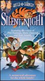 Buster and Chauncey's Silent Night