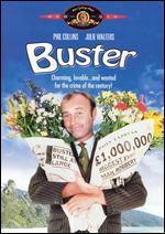 Buster - David Green