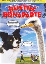 Bustin' Bonaparte - David Lister