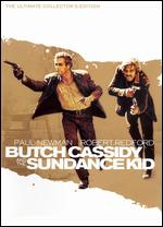 Butch Cassidy and the Sundance Kid [Collector's Edition] [2 Discs] - George Roy Hill