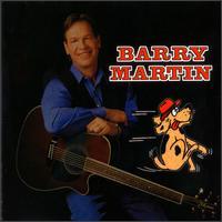Butt Scootin' Doggie - Barry Martin