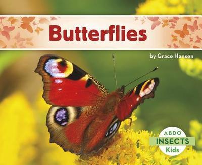 Butterflies - Hansen, Grace