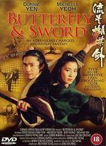 Butterfly & Sword - Kevin Chu; Michael Mak