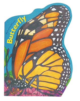 Butterfly - L'Hommedieu, John