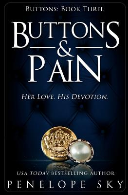 Buttons and Pain - Sky, Penelope