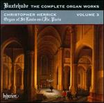 Buxtehude: The Complete Organ Works, Vol. 3