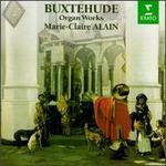 Buxtheude: Organ Works