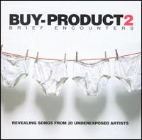 Buy-Product 2: Brief Encounters - Various Artists