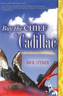 Buy the Chief a Cadillac - Perseus