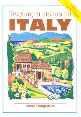 Buying a Home in Italy - Hampshire, David