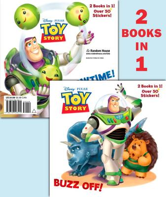 Buzz Off!/Showtime! - Papademetriou, Lisa, and Mancuso, Frederico (Illustrator), and Vallorani, Giorgio (Illustrator)