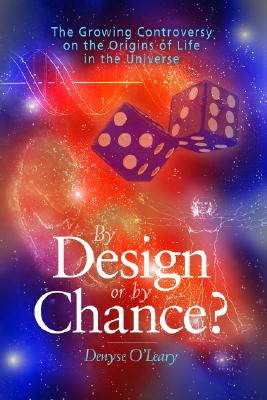 By Design or by Chance - O'Leary, Denyse