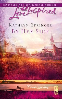 By Her Side - Springer, Kathryn