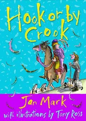 By Hook or by Crook - Mark, Jan