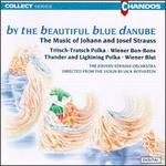By The Beautful Blue Danube