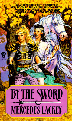 By the Sword - Lackey, Mercedes