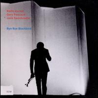 Bye Bye Blackbird - Keith Jarrett Trio