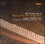 Byrd: Music for the Virginals