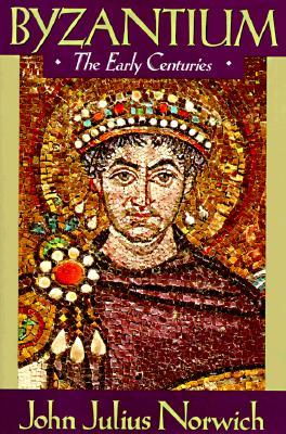 Byzantium (I): Understanding Murder in America - Norwich, John Julius, and Sifton, Elizabeth (Editor)